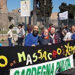 Sardegna Pulita organizza missione di pace a Gaza