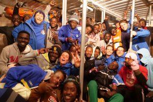 Mare Jonio sequestrata, i migranti sbarcano a Lampedusa. Domani manifestazioni in molte città
