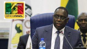 Sall: el presidente recién electo en Senegal