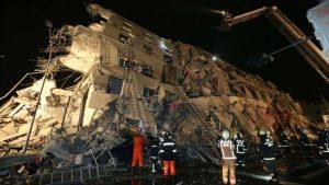 Científicos chilenos idean método que podría predecir los sismos