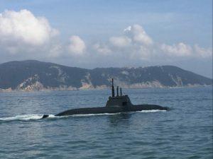 Esercitazioni NATO in Sicilia con pericoloso sottomarino nucleare
