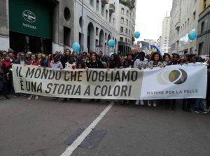 La presidente di Mamme Per la Pelle a Beppe Grillo: il razzismo è una piaga sociale