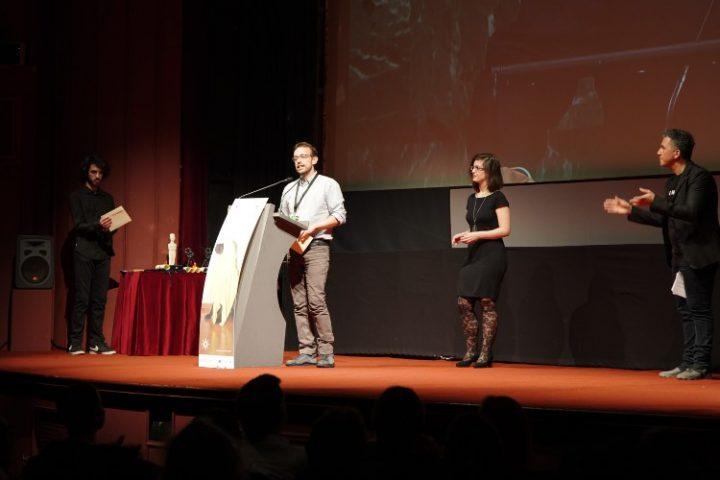 Βραβείο για το Make the economy scream στο 21ο Φεστιβάλ Ντοκιμαντέρ Θεσσαλονίκης