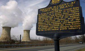 Il 28 marzo di 40 anni fa con l'incidente di Three Mile Island crollava il mito dell'energia nucleare