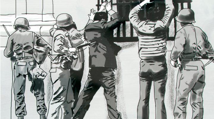 Cine documental y dictadura chilena – ciclo audiovisual
