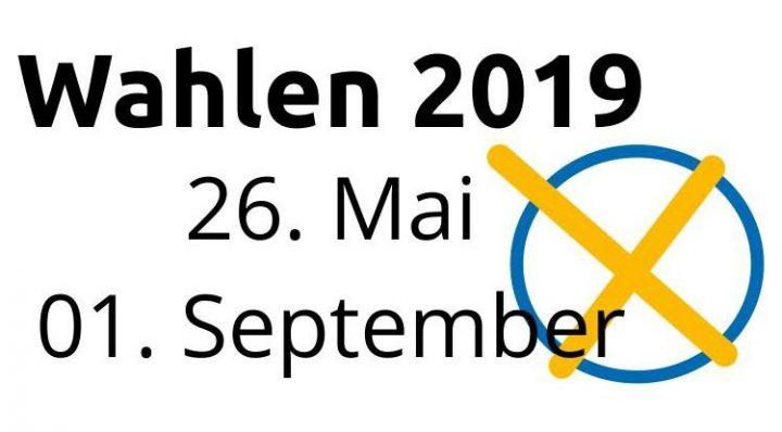 ¿Elecciones presidenciales en Alemania en 2019?