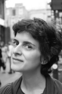 Zoe Mavroudi