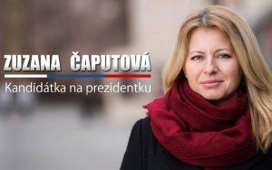 Slovacchia: Čaputová vince al ballottaggio