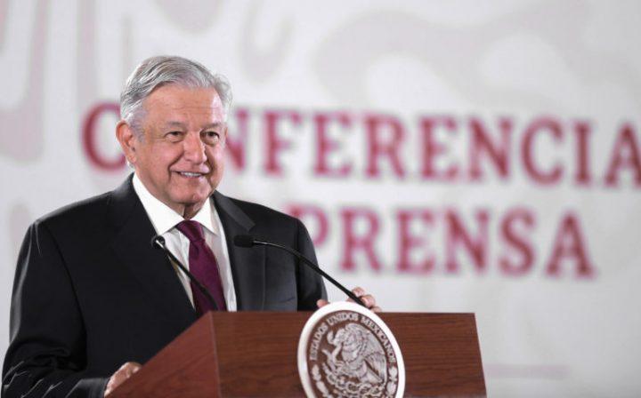 México dispuesto a mediar diálogo entre gobierno de Venezuela y la oposición