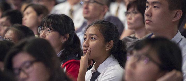 Globalización: La OIT y la inocencia juvenil privatizada