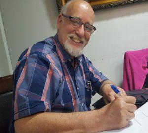 « Le bonheur et le bien-être ne sont pas des questions individuelles mais des réalisations sociales », Juan Guillermo Ossa