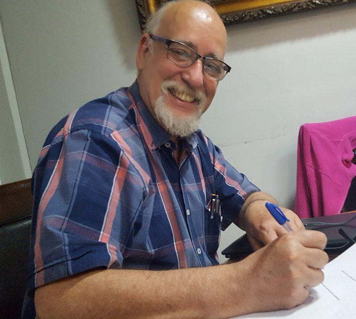 «La felicidad y el bienestar no son temas individuales sino logros sociales», Juan Guillermo Ossa