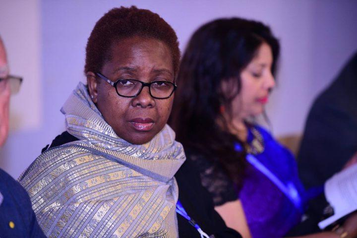 Nomeada primeira mulher reitora de uma universidade pública em Moçambique