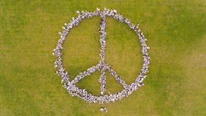 Σήμα Ειρήνης από παιδικούς σταθμούς της Κηφισιάς