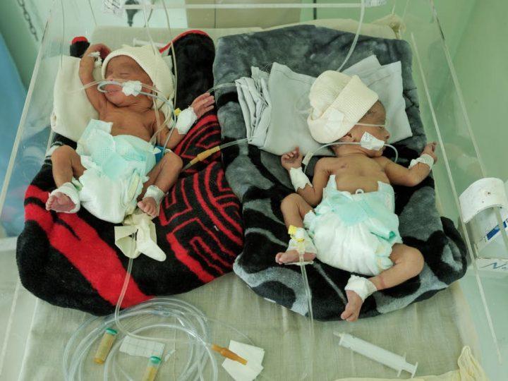 Colera in Yemen: in 3 mesi da 140 a 2.000 casi sospetti a settimana nelle strutture MSF