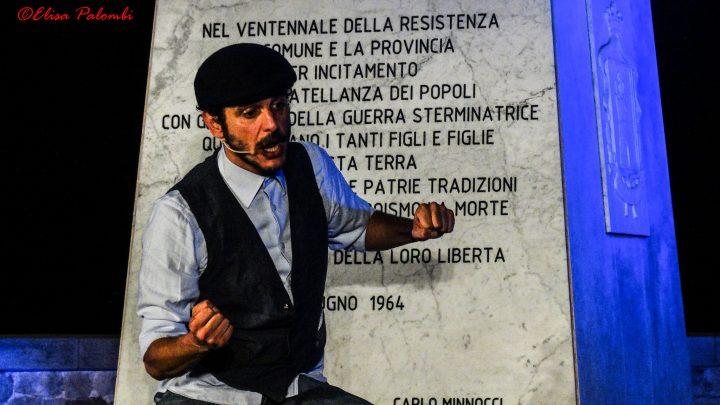 """25 aprile: """"Marocchinate"""", ovvero la vera""""liberazione"""" è nonviolenta"""