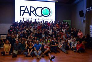 Tuvo lugar en Córdoba la Asamblea anual del Foro Argentino de Radios Comunitarias (FARCO)