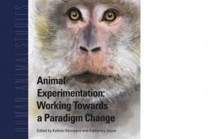 Buchveröffentlichung: Paradigmenwechsel zum Ausstieg aus dem Tierversuch