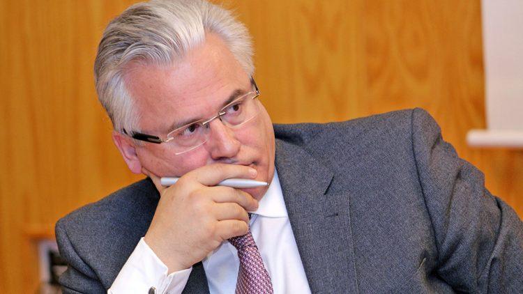 Baltasar Garzón : « Nous ferons tout ce qui est nécessaire pour défendre les droits de Julián Assange. »