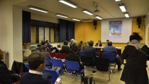 """Presentato a Roma """"L'Azienda"""" di Cristiano Chiesa-Bini"""
