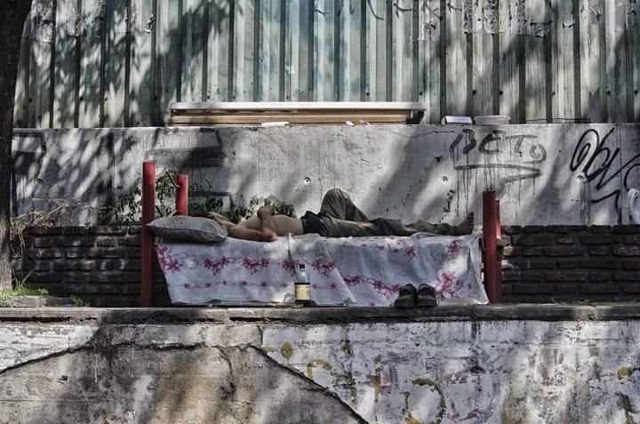 Miséria cresce sob Macri e quase uma a cada três pessoas é pobre na Argentina