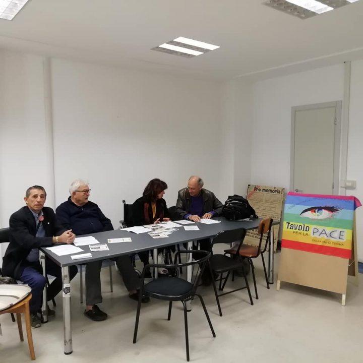 Livorno: iniziativa per i 70 anni della NATO
