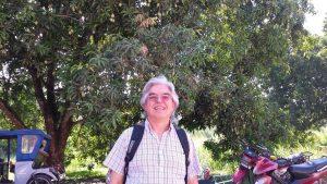 «Queremos mostrar como posible el cambio hacia otro modo de vida sin violencia ni discriminación», Carlos Crespo