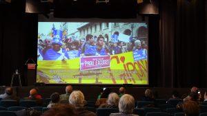 3es Jornades de Pressenza-Barcelona: Mitjans de comunicació