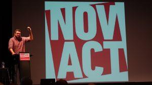 3es Jornades de Pressenza-Barcelona: La defensa dels drets humans davant les velles lleis i el neo-feixisme