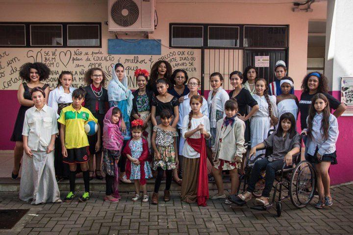 Projeto Mulheres Mudam o Mundo traz empoderamento para meninas no ensino fundamental no Rio Grande do Sul