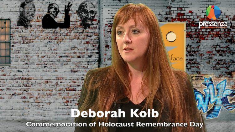 Face 2 Face with Deborah Kolb