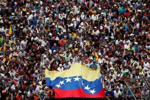 Nuevo intento de golpe de Estado en Venezuela