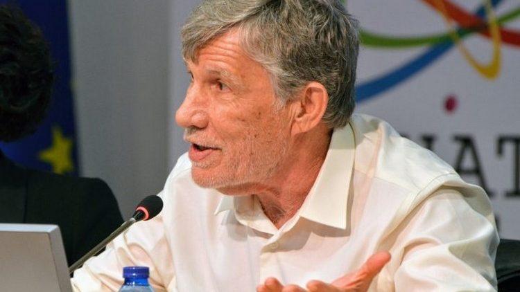 «Necesitamos instalar un nuevo paradigma de democracia», Guillermo Sullings