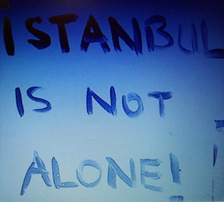 Gli insegnanti italiani per la libertà di espressione in Turchia