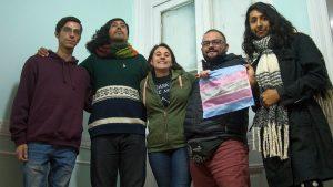 «Es necesario dar respuesta ante un sistema violento, patriarcal, heterosexista, fascista y neoliberal», Natalia Ibáñez