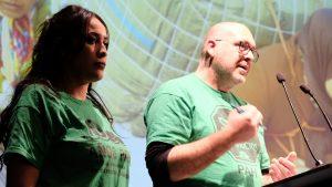 Las Marees en Calàbria 66: «Tenemos que afrontar esta nueva derecha autoritaria»