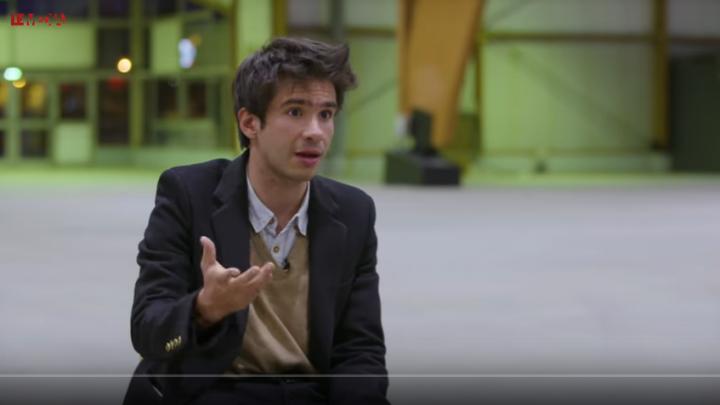 Juan Branco: ¿Qué pueden hacer las próximas elecciones europeas?