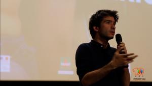 Juan Branco: Violencia política y Chalecos Amarillos