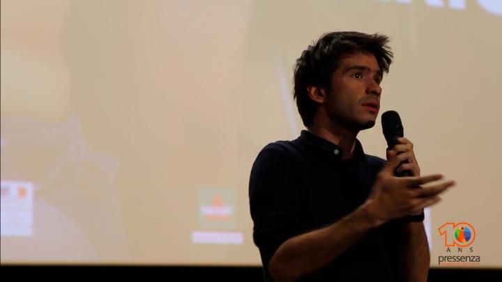 Juan Branco : Violences politiques & Gilets Jaunes
