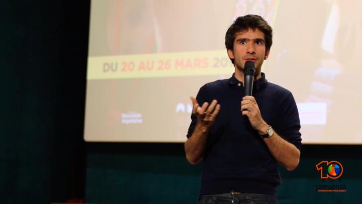 Juan Branco: Francia en un sistema aristocrático pre-revolucionario