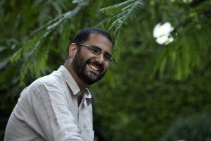 Libertação do ativista egípcio Alaa Abd El Fattah é adiada por dez dias