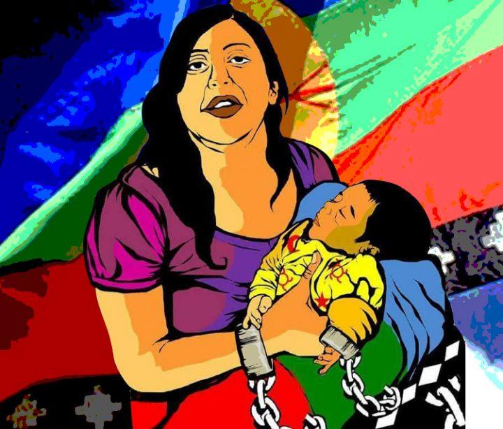 Caso Lorenza Cayuhan: convocan a visibilizar racismo y tortura del Estado chileno