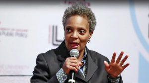 Chicago elegge la sua prima sindaca nera e lesbica