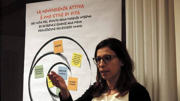 """Milano, prima riunione del """"Tavolo Municipale per la Nonviolenza"""""""