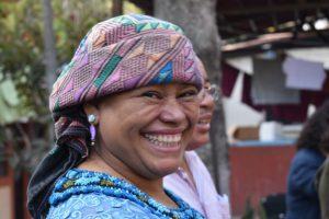 Las mujeres y sus cuerpos-territorios en la lucha por derechos