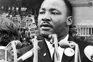 ¿Es factible la utopía de Martin Luther King?