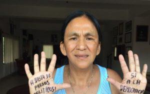 Argentina, Alberto Fernández ha definito illegale la detenzione di Milagro Sala