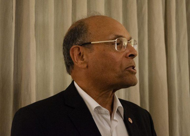 [Tunisie] Entretien avec Moncef Marzouki