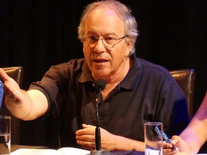 """""""Hoy todo conspira contra lo convergente, por eso nuestro esfuerzo"""", Tomás Hirsch"""