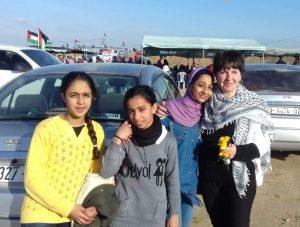 Gaza. Dignidad, violencia gratuita y ternura inesperada